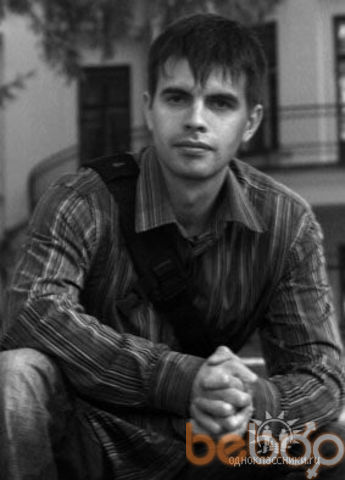 Фото мужчины logan, Москва, Россия, 39