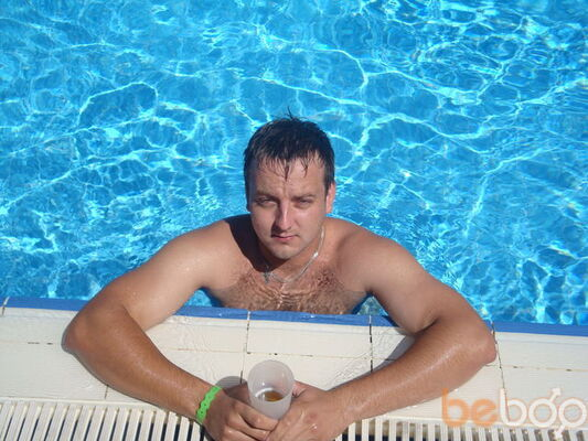 Фото мужчины Hink, Москва, Россия, 33