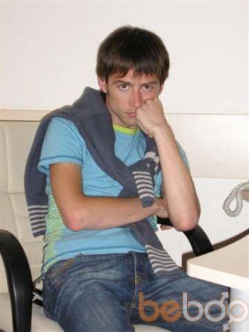 Фото мужчины Mike, Москва, Россия, 33