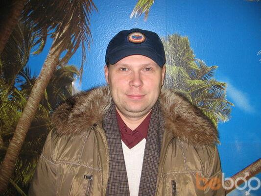 Фото мужчины жека, Москва, Россия, 43