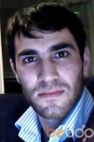 Фото мужчины xuliqan, Баку, Азербайджан, 37