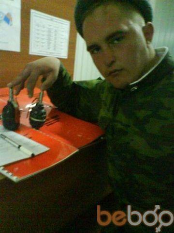 Фото мужчины стасон, Ейск, Россия, 28