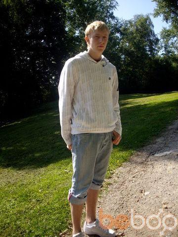 Фото мужчины hoopstar89, Таллинн, Эстония, 28