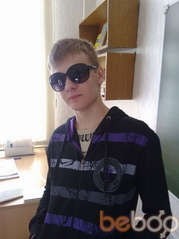 Фото мужчины Sashka16, Минск, Беларусь, 24