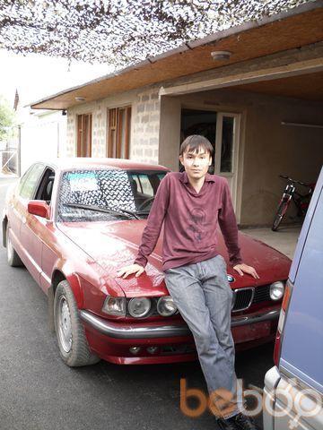 Фото мужчины clever, Ташкент, Узбекистан, 25