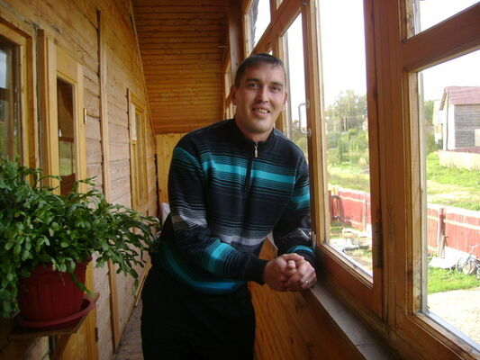 Фото мужчины Максим, Александров, Россия, 36