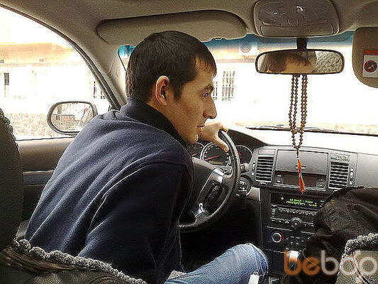 Фото мужчины Даврон, Ташкент, Узбекистан, 31
