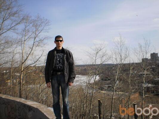 Фото мужчины nikola, Пермь, Россия, 34