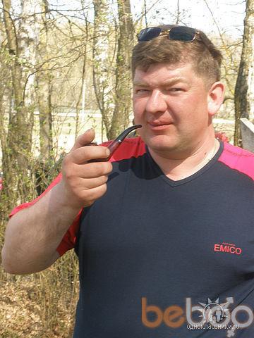Фото мужчины vasek, Борисов, Беларусь, 45