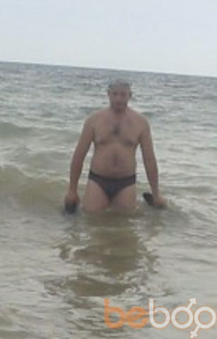 Фото мужчины Ветер, Бобруйск, Беларусь, 43