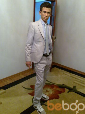 Фото мужчины bayja, Ашхабат, Туркменистан, 27