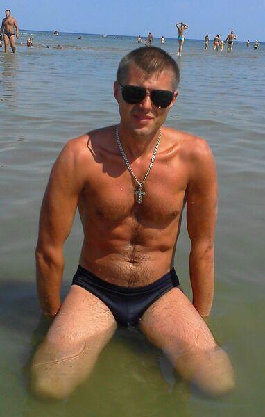 Фото мужчины Витёк, Каховка, Украина, 37