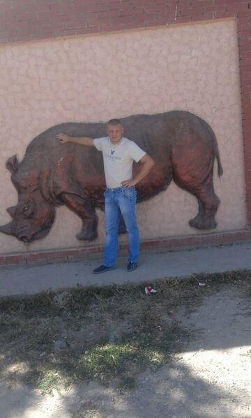 Фото мужчины Виталий, Алматы, Казахстан, 37
