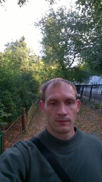 Фото мужчины Иван, Новосибирск, Россия, 33