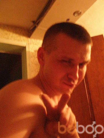 Фото мужчины денис, Риддер, Казахстан, 39
