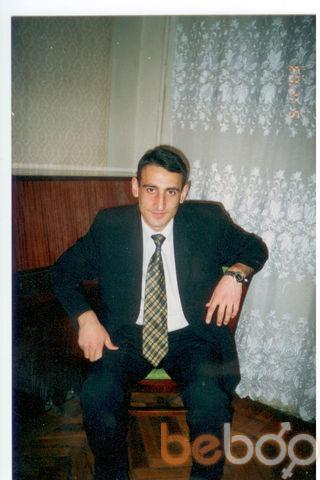Фото мужчины Hayk, Ереван, Армения, 36