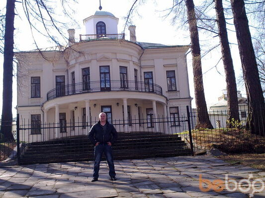 Фото мужчины Гриня, Зеленоград, Россия, 34