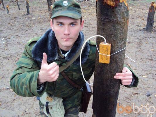 Фото мужчины explorador, Москва, Россия, 27