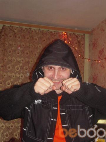 Фото мужчины Axilesus666, Москва, Россия, 37