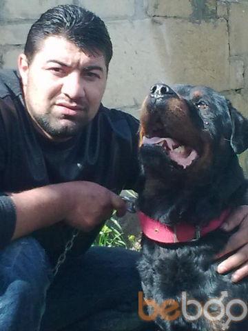 Фото мужчины andrey, Ереван, Армения, 36