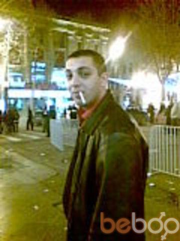 Фото мужчины giuna, Тбилиси, Грузия, 34