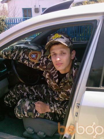 Фото мужчины zluchka_87, Ялта, Россия, 30