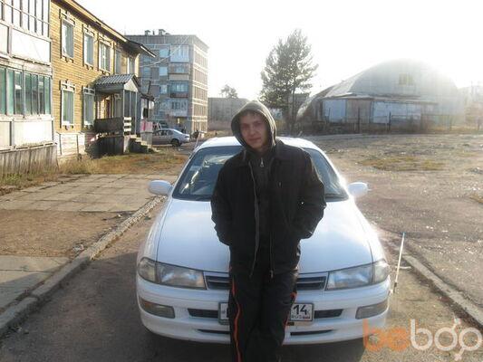 Фото мужчины Life, Нерюнгри, Россия, 28