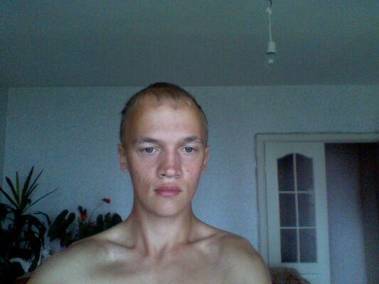 Фото мужчины Станислав, Новокузнецк, Россия, 24