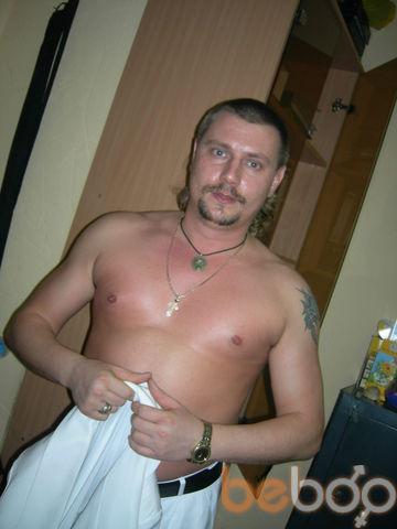 Фото мужчины Князь Москва, Москва, Россия, 41