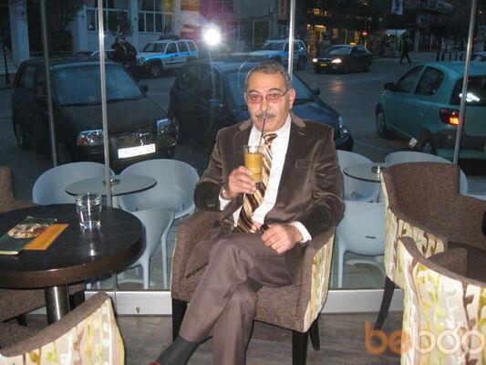 Фото мужчины likos, Афины, Греция, 57