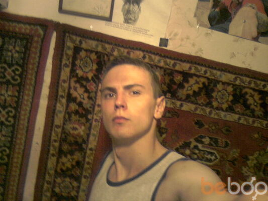 Фото мужчины KIZe, Брест, Беларусь, 27