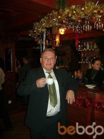 Фото мужчины vovarfik, Черкассы, Украина, 57