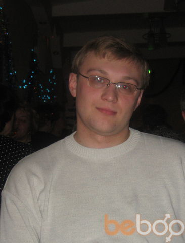 Фото мужчины dima, Могилёв, Беларусь, 31