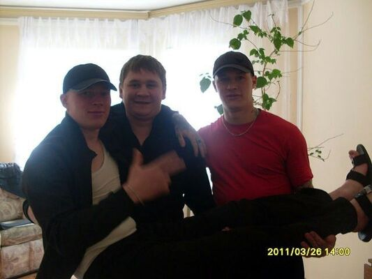 Фото мужчины Николай, Екатеринбург, Россия, 28