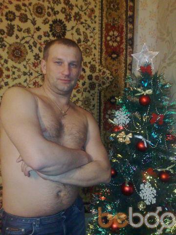 Фото мужчины Серенький, Санкт-Петербург, Россия, 44