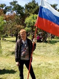 Фото мужчины Владимир, Симферополь, Россия, 27