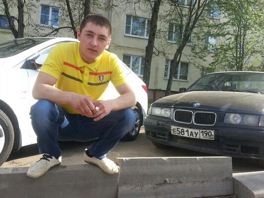 Фото мужчины Sergei, Москва, Россия, 24