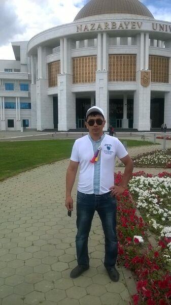 Фото мужчины сага, Астана, Казахстан, 35
