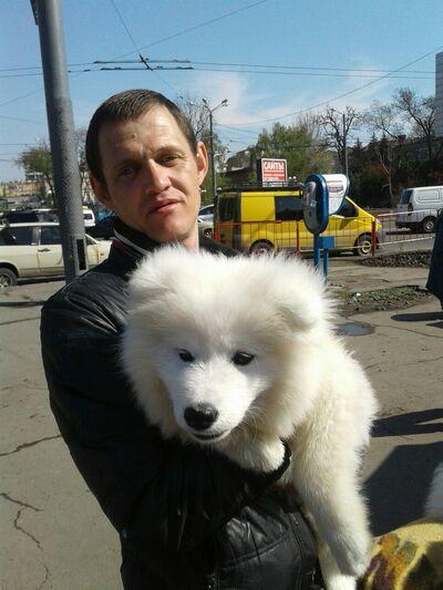 Фото мужчины Андрей, Беляевка, Украина, 36