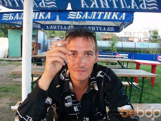 Фото мужчины makc, Архангельск, Россия, 45