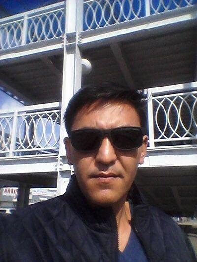 Фото мужчины Иминжан, Стокгольм, Швеция, 36