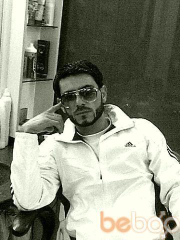 Фото мужчины armyani, Ашхабат, Туркменистан, 37
