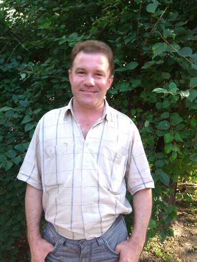 Фото мужчины Игорь, Гатчина, Россия, 45