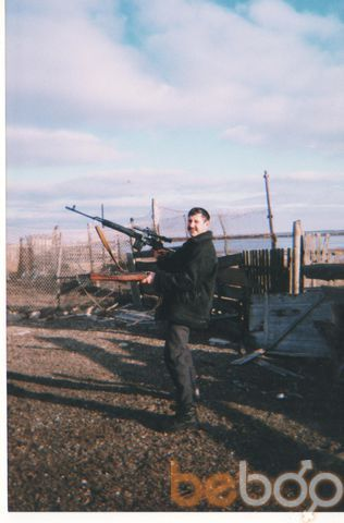 Фото мужчины aleks, Ейск, Россия, 46
