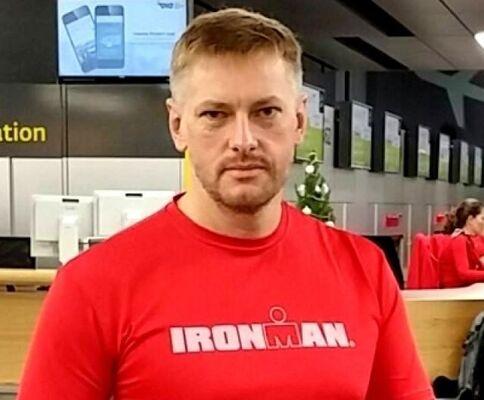 Фото мужчины алексей, Липецк, Россия, 44