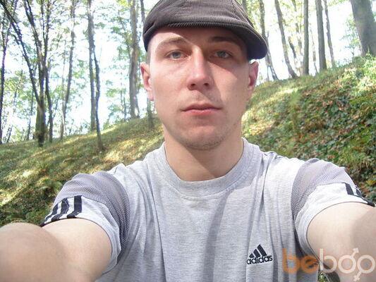 Фото мужчины Beluy2012, Пустомыты, Украина, 30