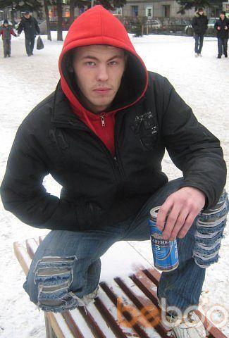 Фото мужчины боксер23, Санкт-Петербург, Россия, 29
