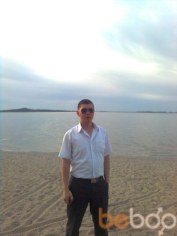 Фото мужчины Erjan, Кокшетау, Казахстан, 31