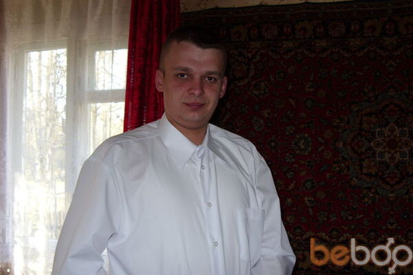 Фото мужчины серж, Полоцк, Беларусь, 32