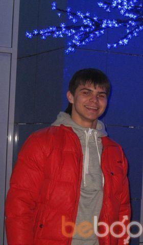 Фото мужчины ЛешаКа, Москва, Россия, 25
